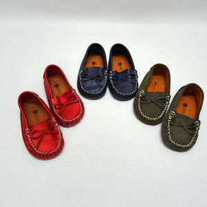 Augusta Baby Collection Set of 3 Toddler Moccasins